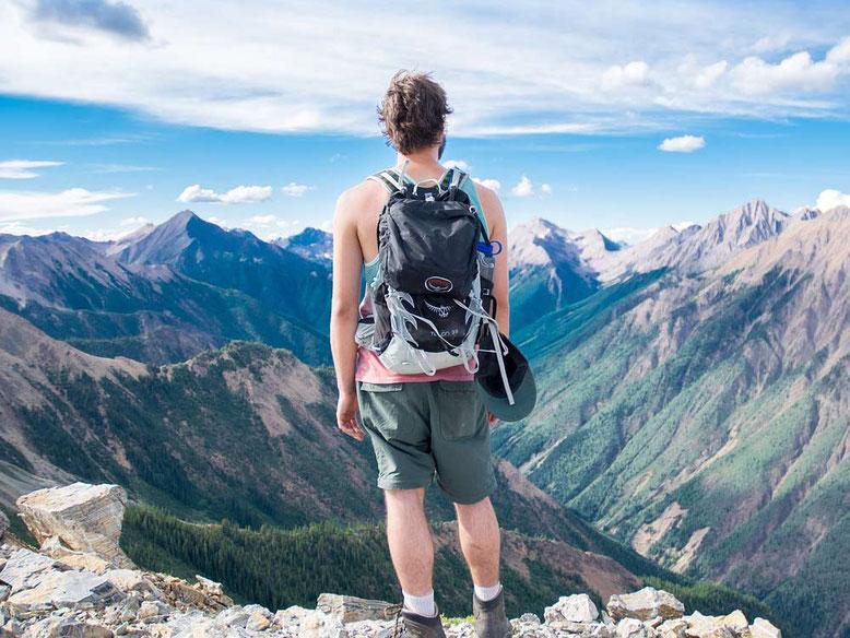 Viaggiare da soli 5 miti da sfatare
