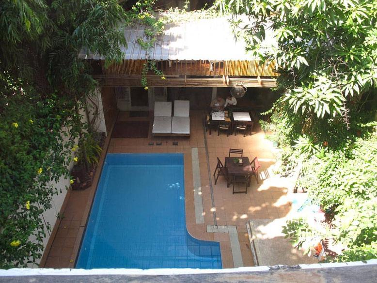 Dove dormire a Phnom Penh - You Khin House