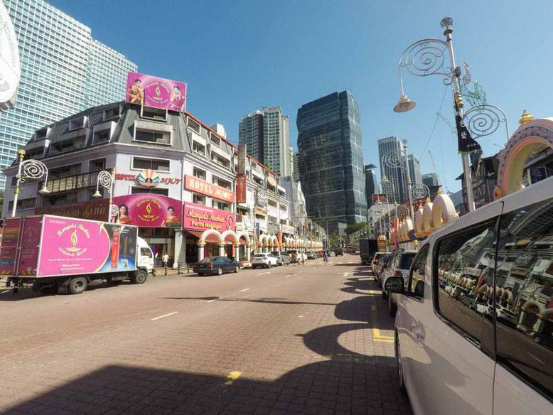 Kuala Lumpur cosa vedere in 3 giorni. Little India