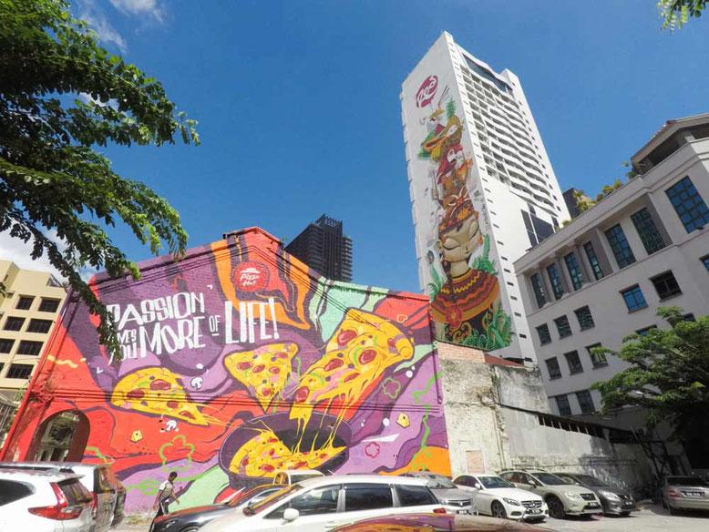 Kuala Lumpur: i migliori Hotel a meno di 50 euro a notte