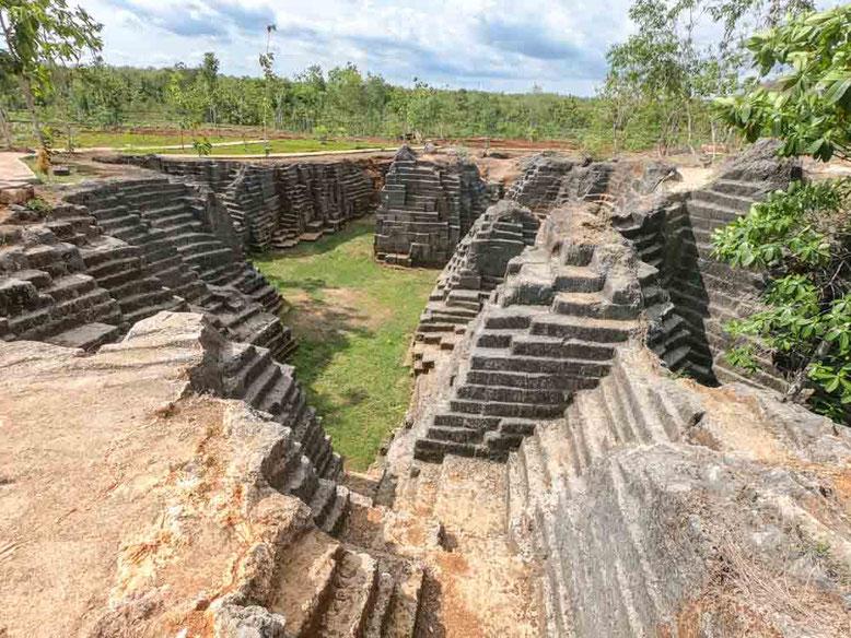 Yogyakarta - Watu Giring