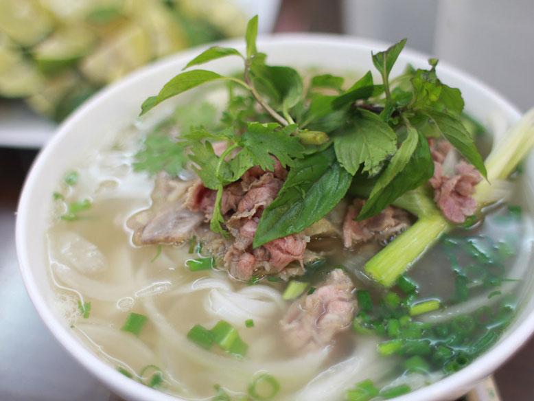 Dove mangiare ad Hanoi
