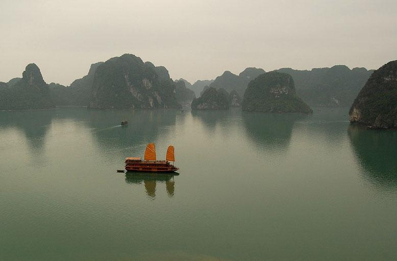 Viaggio di Gruppo Nord Vietnam Discovery