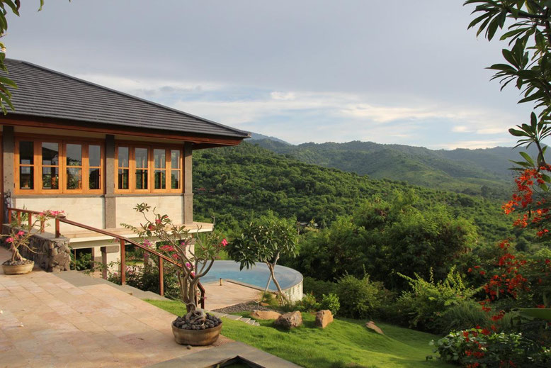 Villa Julielele - Sumberkima Hill Retreat, Pemuteran - Bali (photo by Sumberkima Hill Retreat)