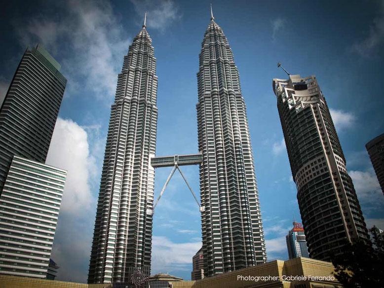 Dove dormire a Kuala Lumpur