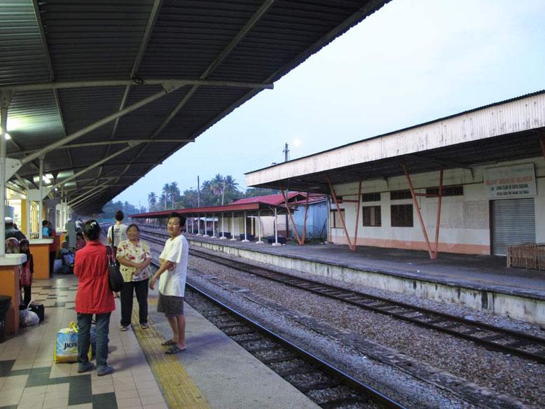 Trasporti Kota Bharu