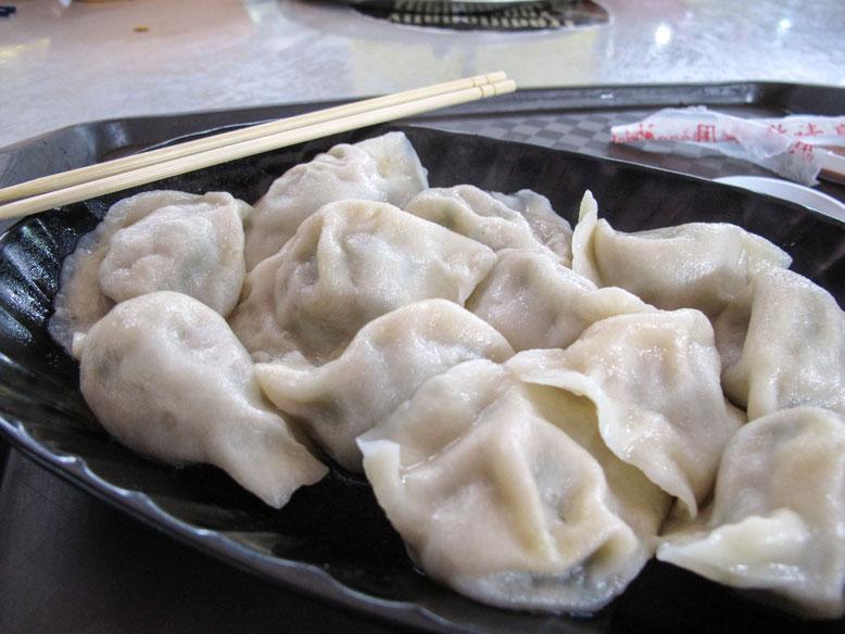 Singapore: piatti tipici da provare. Dumplings