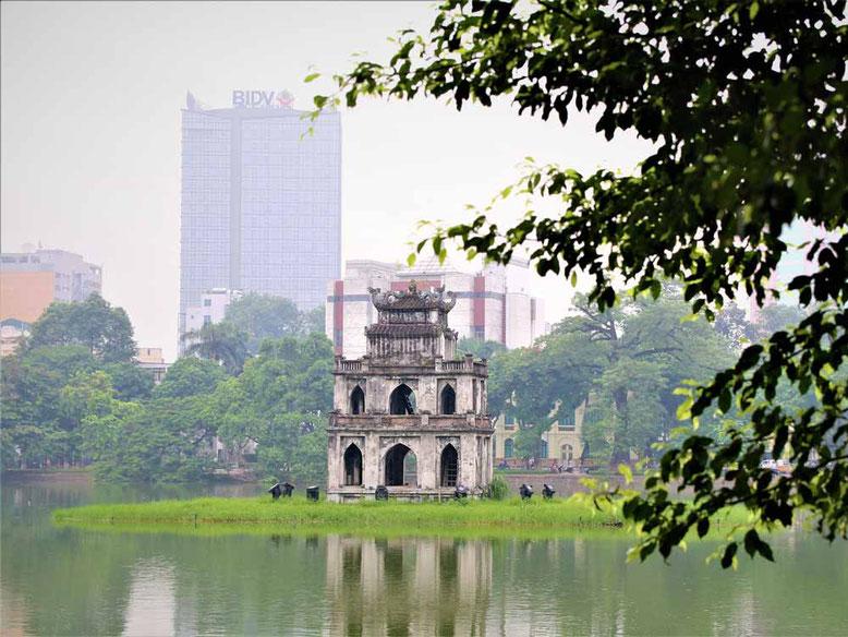Dove dormire ad Hanoi