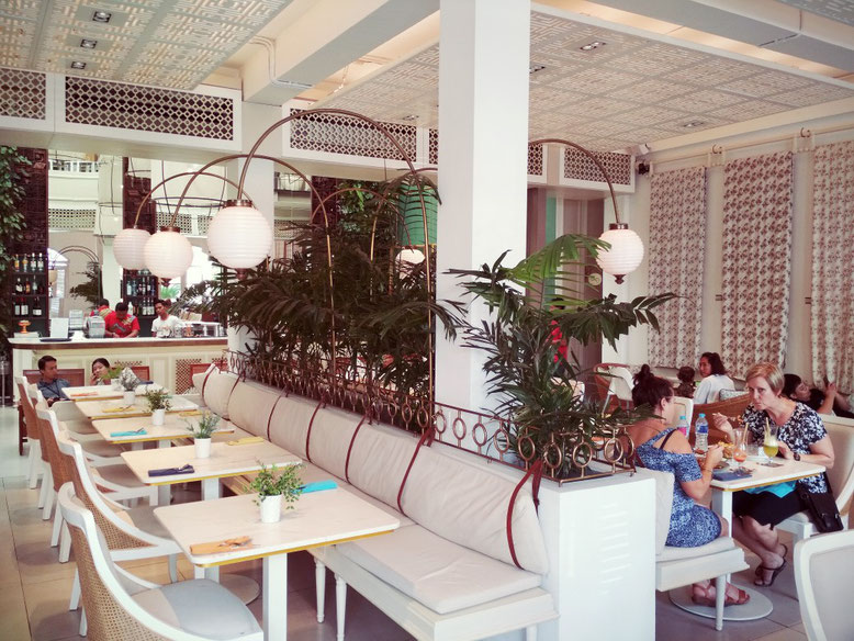 BATIK Restaurant Seminyak