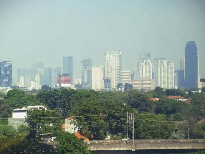 Dove dormire a Jakarta