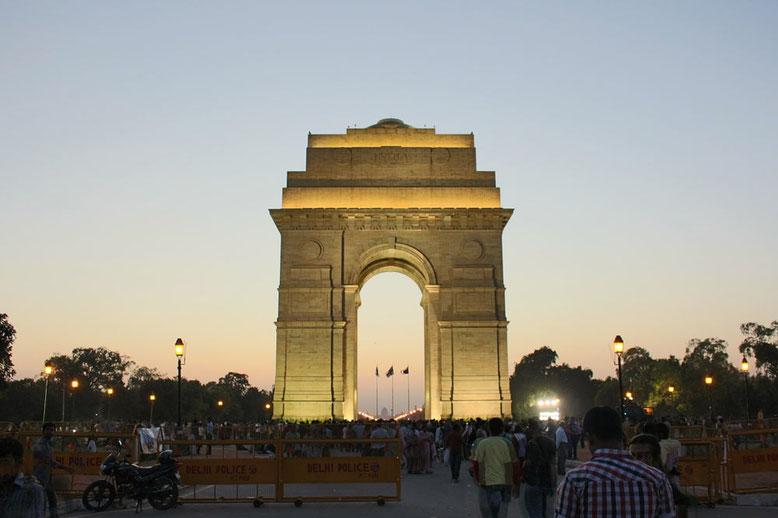 Dove dormire a Delhi