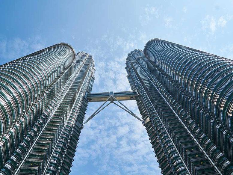 Kuala Lumpur: Hotel di lusso a meno di 100 euro a notte