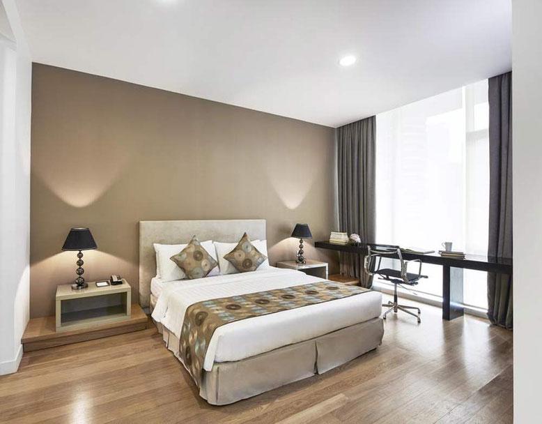 Kuala Lumpur: i migliori Hotel di Lusso a meno di 100 euro a notte. The Face Suites