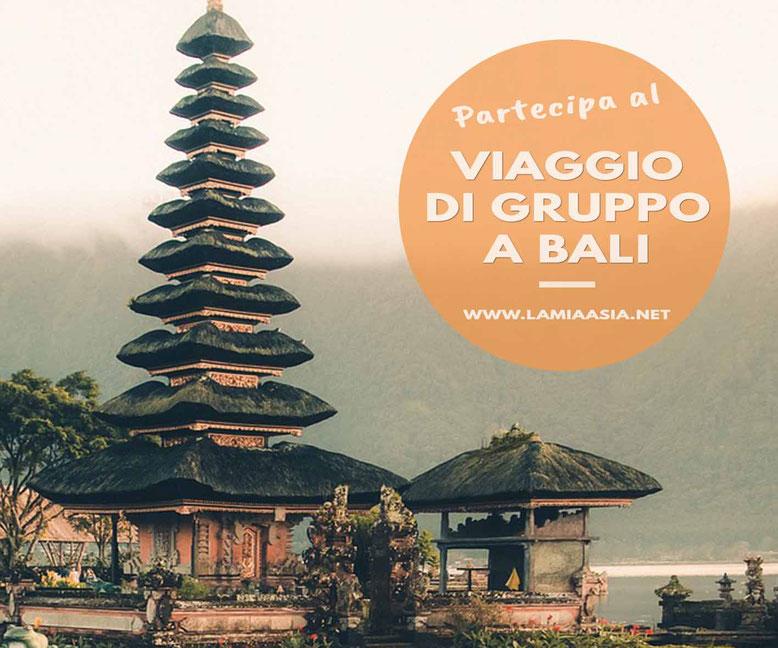Viaggio di Gruppo a Bali