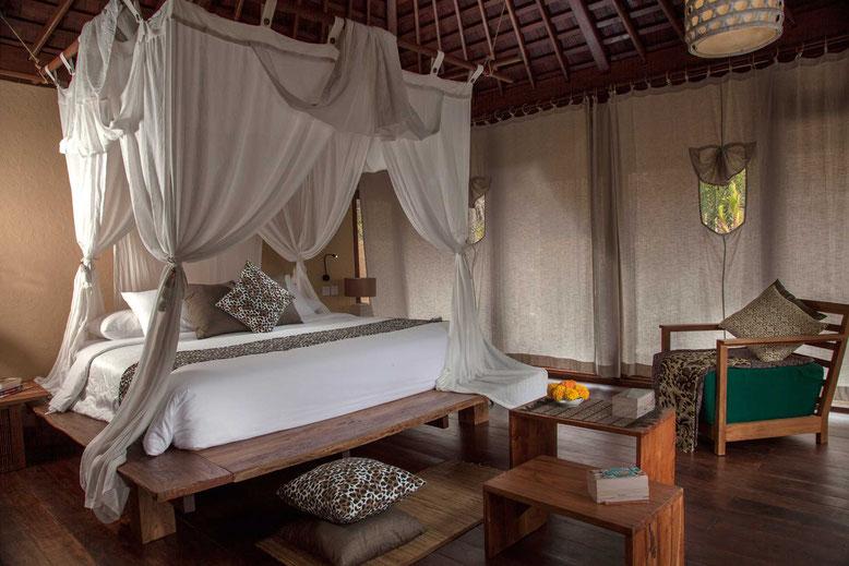 Lanai Cottage at NusaBay Menjangan Resort (Photo by NusaBay Menjangan)