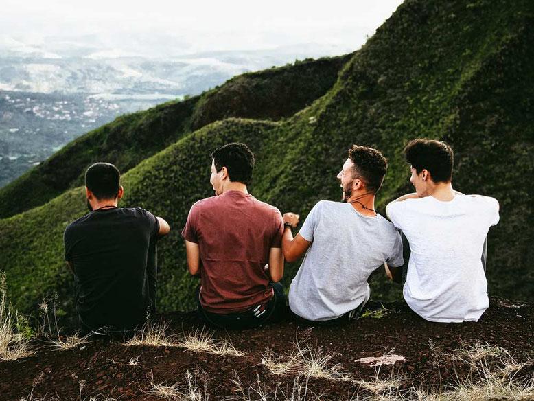 5 motivi per partecipare ad un viaggio di gruppo. Nuove amicizie