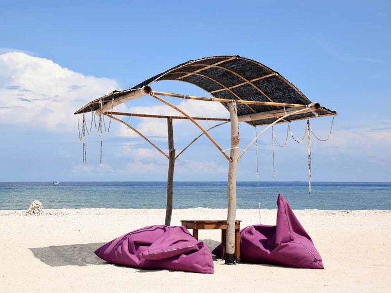 Viaggio di gruppo a Bali e Gili. Spiaggi Gili