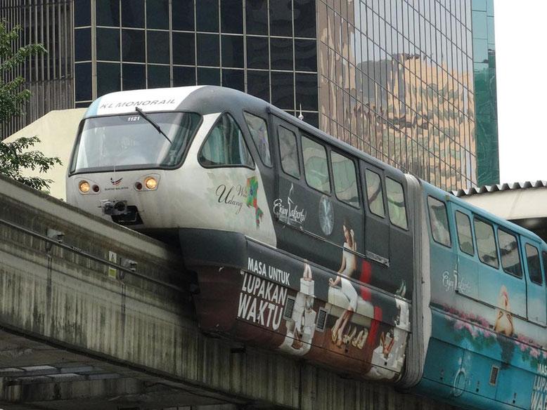 Trasporti Kuala Lumpur