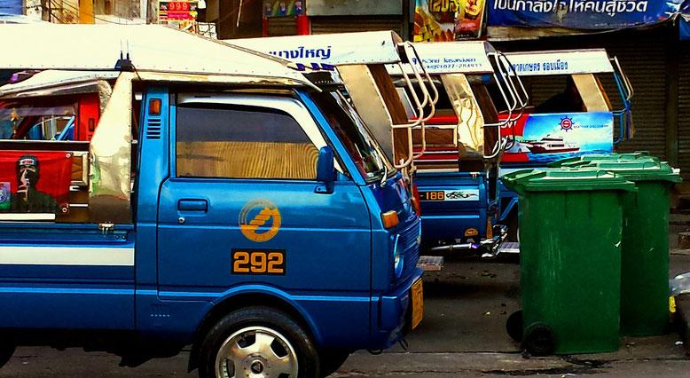 Trasporti per Koh Phangan