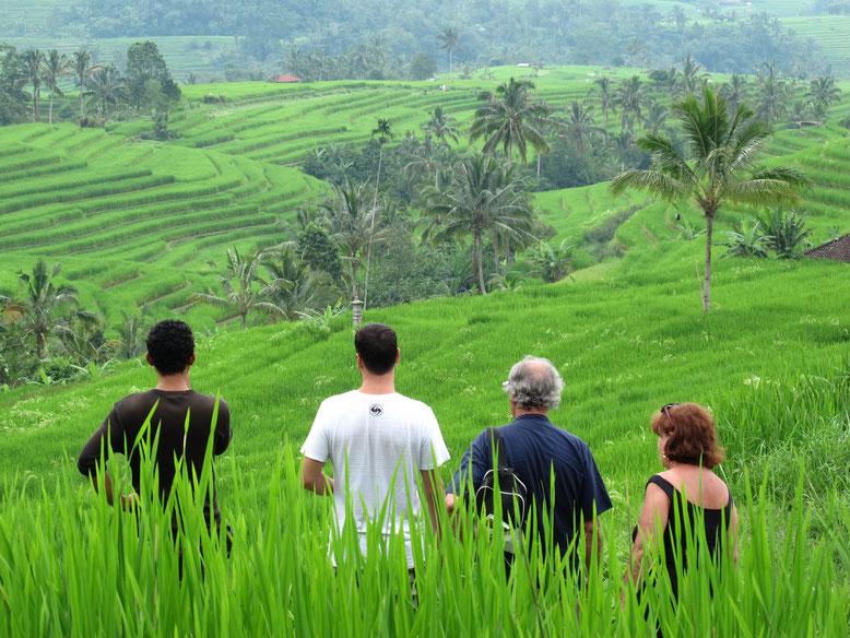 Guida di viaggio per Bali. Info utili.