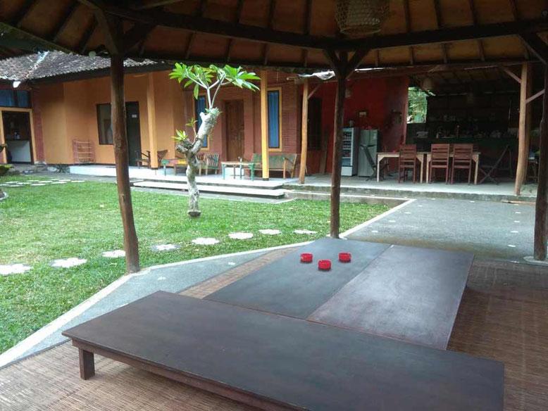 I migliori ostelli a Bali. D'Tegal Hostel Ubud