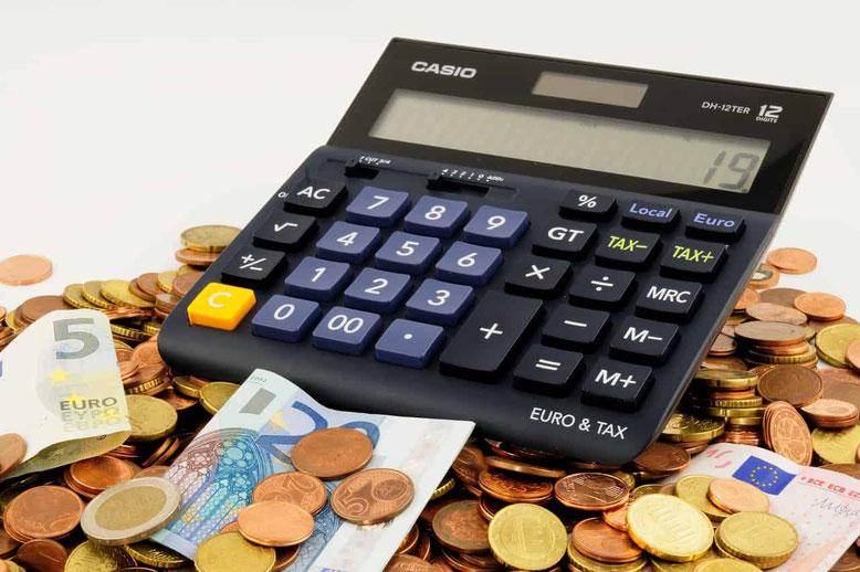 Valuta cambio e pagamenti a Bali