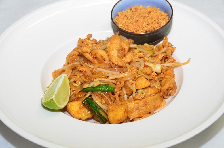 Dove mangiare a Koh Phangan