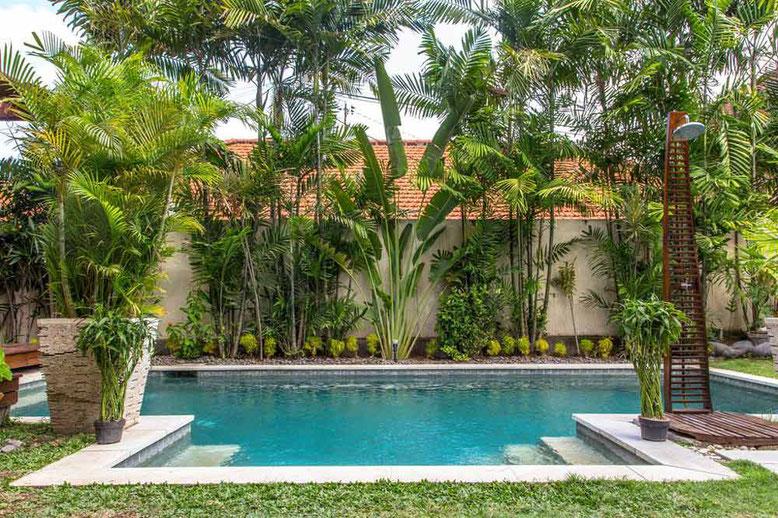 Bali i migliori Hotel a meno di 50 Euro a notte - Villa Chunga Changa Seminyak