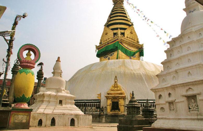 Dove dormire a Kathmandu, Nepal