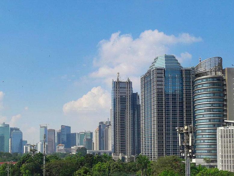 Jakarta i migliori Hotel a meno di 50 euro a notte