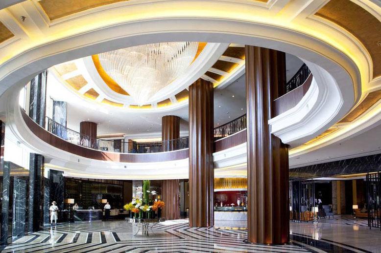 Kuala Lumpur: i migliori Hotel di Lusso a meno di 100 euro a notte. The Majestic Hotel