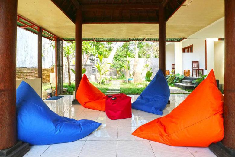 I migliori ostelli a Bali. Taste of Bali Hostel Kuta