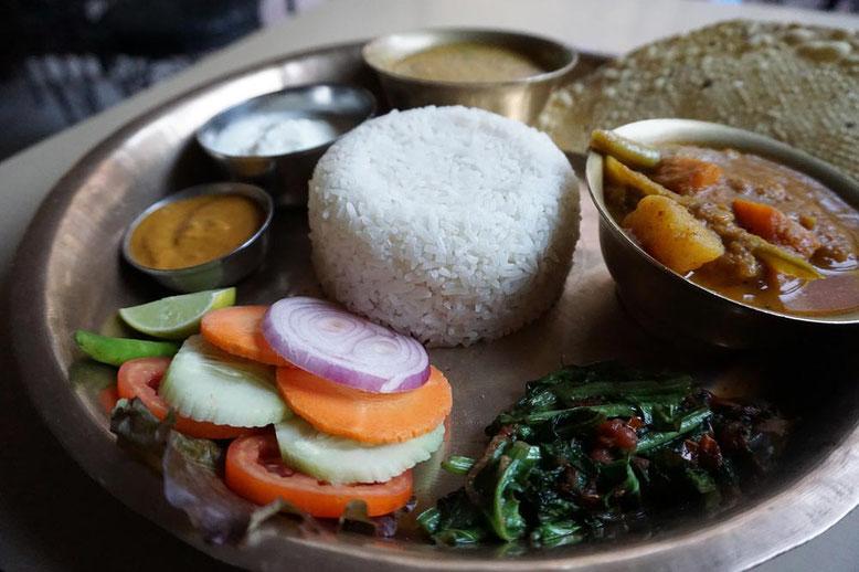 Dove mangiare a Pokhara