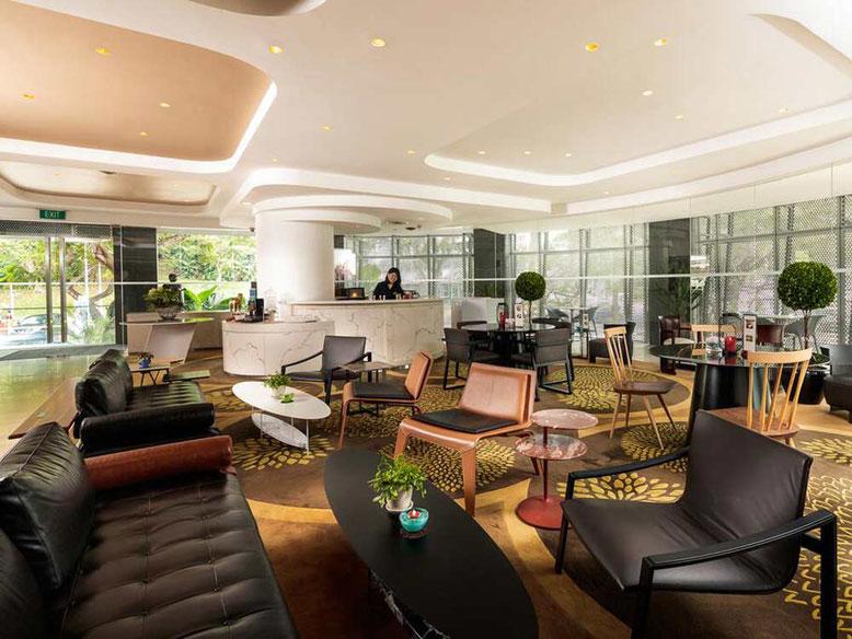 Singapore - Tiong Bahru - Dove dormire a Tiong Bahru