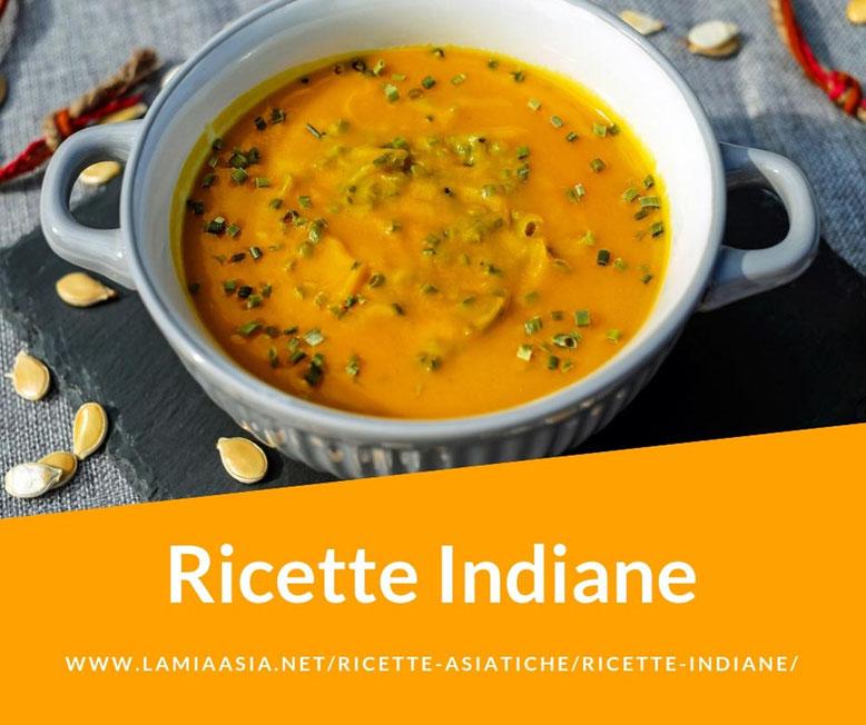 Ricette Indiane