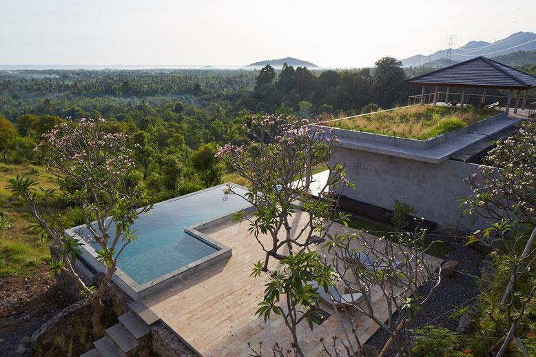 Villa Arun- Sumberkima Hill Retreat, Pemuteran - Bali (photo by Sumberkima Hill Retreat)