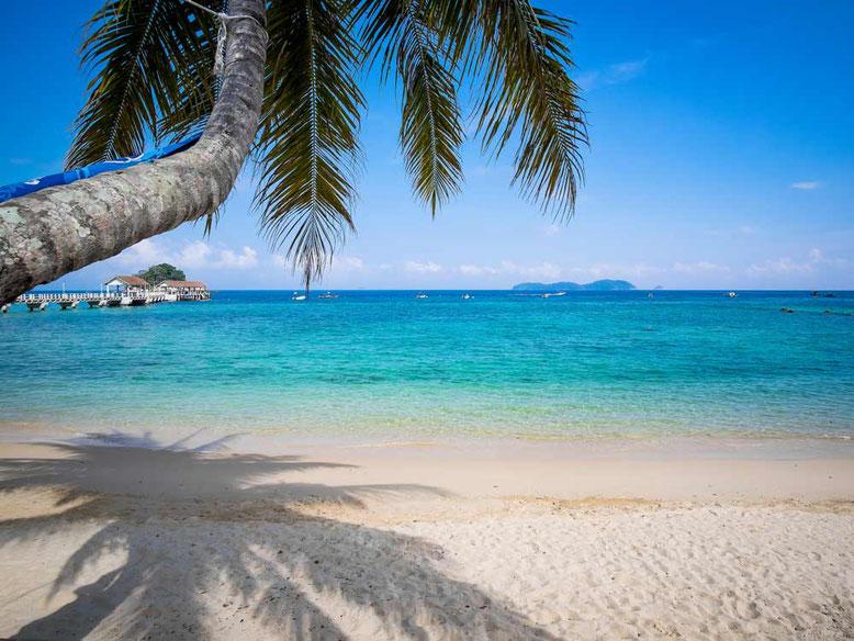 Isola Tioman