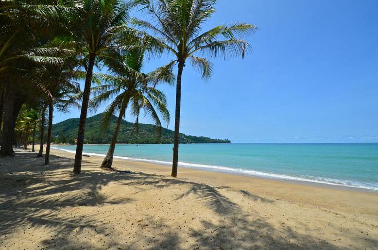 Phuket. Kamala Beach
