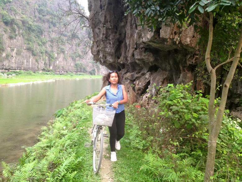 Trasporti Ninh Binh e Tam Coc