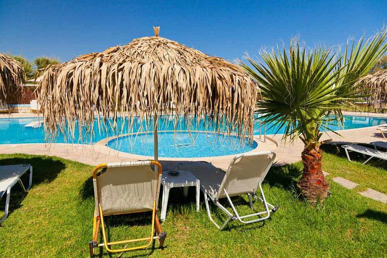 Bali i migliori hotel a meno di 50 euro a notte