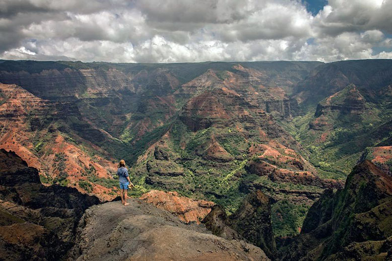 Reasons why you shoul visit Kauai