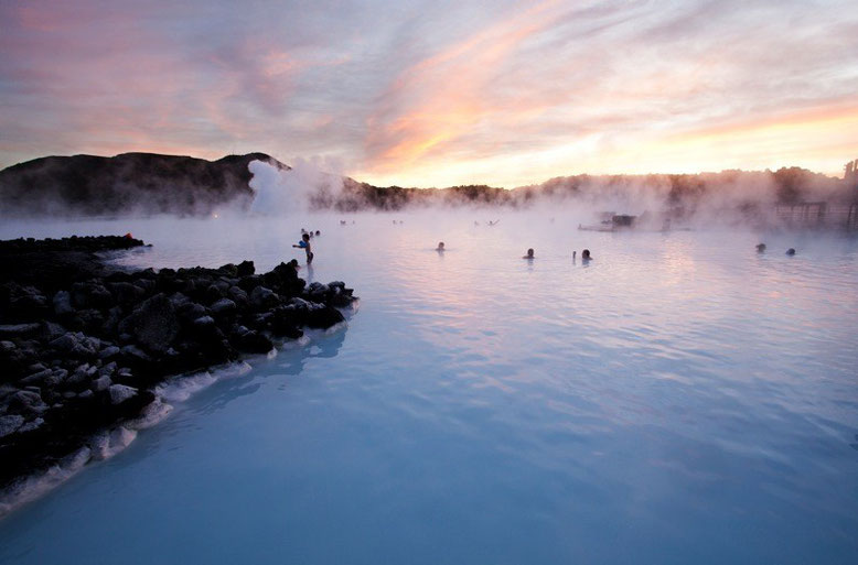 Why you should visit Iceland in winter