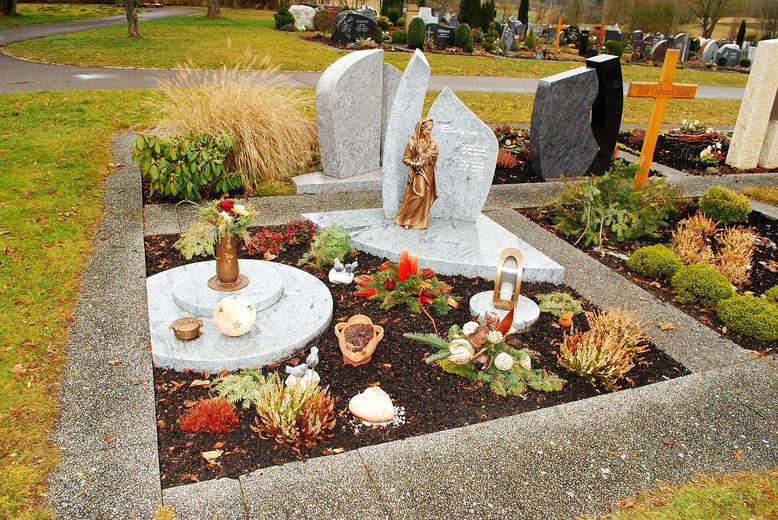 Grabanlage Bestattungslexikon, lexikon-bestattungen, Bestattungsdienste, Bestattungsbedarf