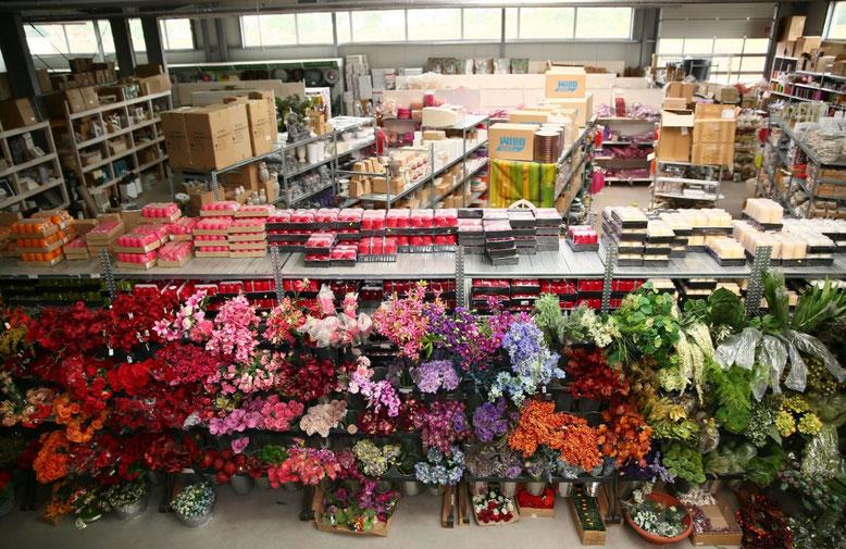 Floristenbedarf Weisheit, Bestattungsmesse lexikon-bestattungen