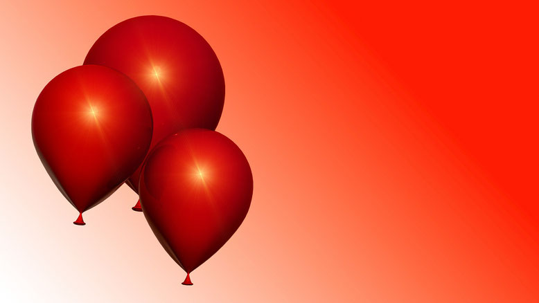 Ballonbestattung  Bestattungslexikon, lexikon-bestattungen, Bestattungsdienste, Bestattungsbedarf