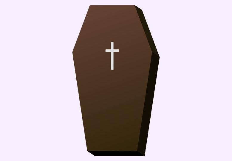 Deckelkreuz Bestattungslexikon, lexikon-bestattungen, Bestattungsdienste, Bestattungsbedarf Deckelkreuze gibt es in den unterschiedlichsten Gestaltungsformen aus Metall, Holz, Glas oder Kunststoff