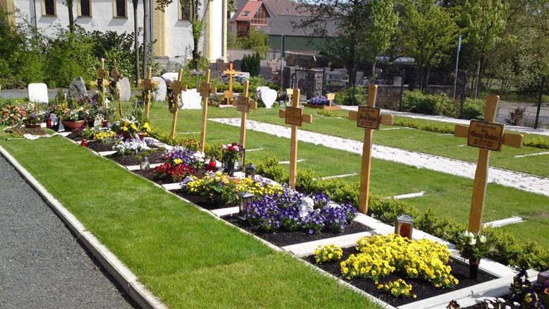 Grabkammern KVG 05, Bestattungsmesse lexikon-bestattungen
