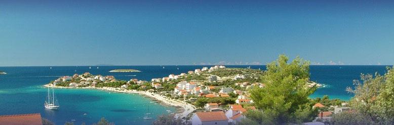Сколько стоит отдых в Хорватии?