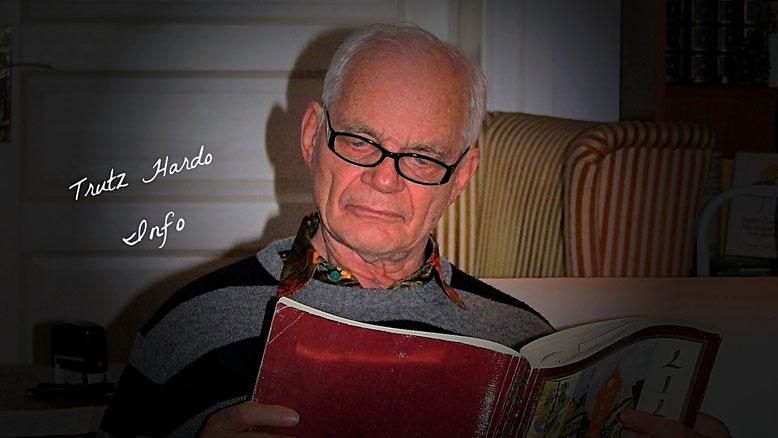 Trutz Hardo OnlineMagazin