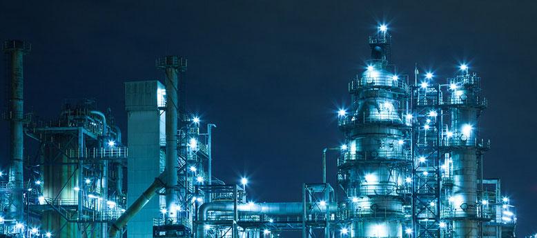 Ge-SER Gestione Servizi, Impianti Tecnologici, Impianti Elettrostrumentali, Global Service Manutentivo